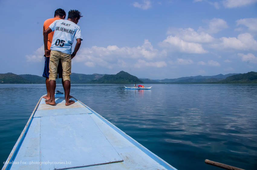boatman Coron