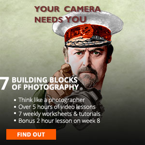 7 Building Blocks of Photography