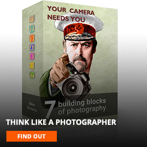 7 Building Blocks of Photography 2