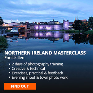 Northern Ireland Photo Workshop