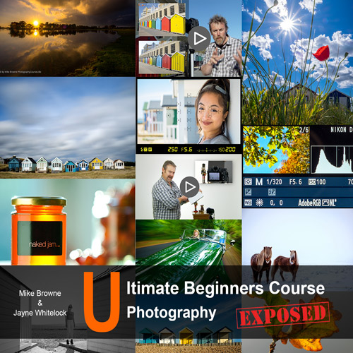 Studio Lighting Course: Online Photography Courses With Mike Browne