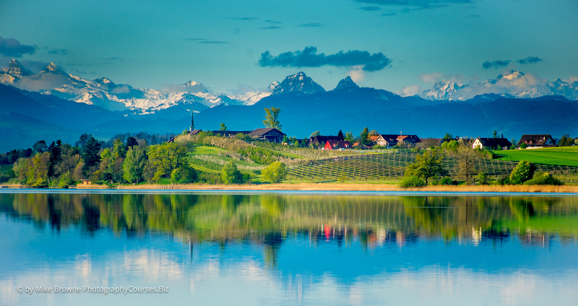 Images In Amp Near Zurich Switzerland By Mike Browne