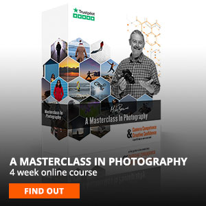 beginners photo course