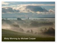 Michael Cooper wins iow photographer of year