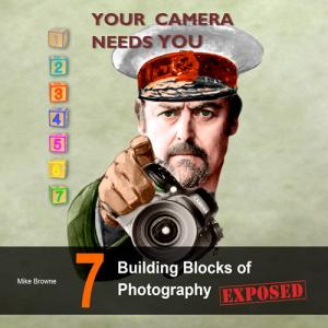 How to think like a photographer