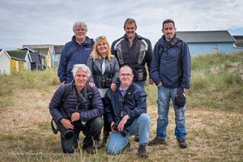 Mudeford photographers