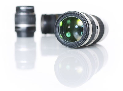 focal length lenses