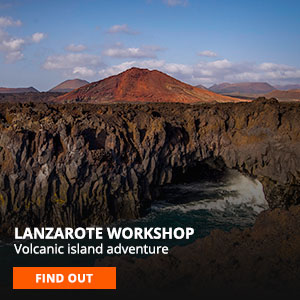 lanzarote photography workshop