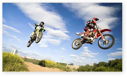 motocross-photography