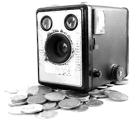 old-camera-with-coins
