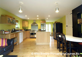 stn interiors kitchen