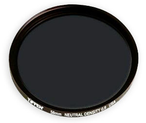 Tiffen variable neutral density filters